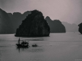 Misty Halong Bay