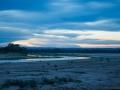 Sunset on South Luangwa